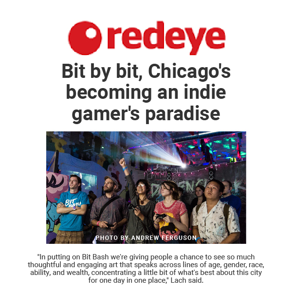 RedEye-BitBash