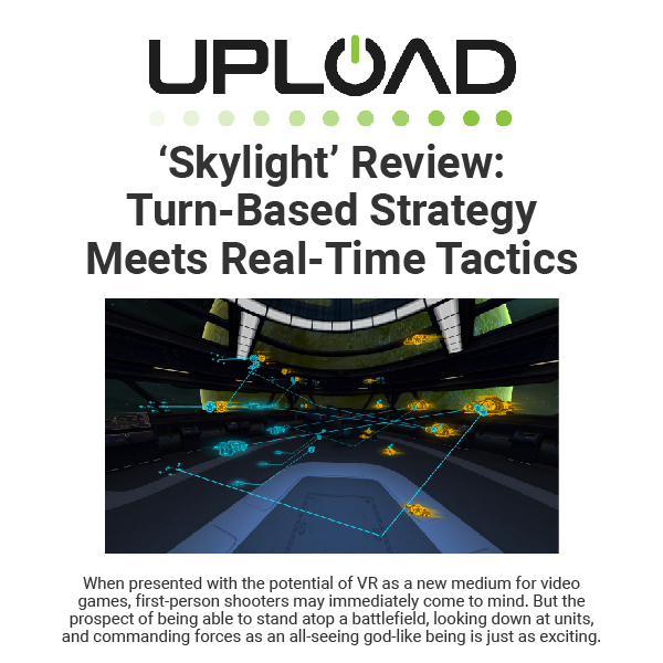 Upload-Skylight